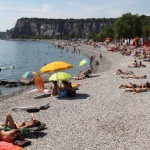 [:it]Baia di Sistiana, spiaggia[:en]Sistiana Bay beach
